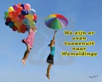 Hc Wemeldinge Even Tussenuit