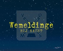 Hc Wemeldinge Bij Nacht