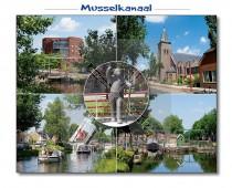 Hello Cards Musselkanaal