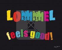 Hc Dig. Lommel Feels Good
