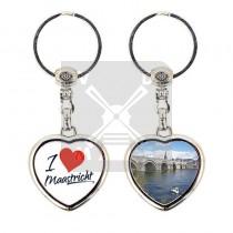 Sleutelh. hartvorm Maastricht