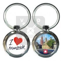 Sleutelh. Dom. Rond Maastricht