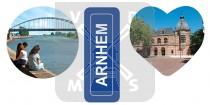 Sleutelh. 3 bedels Arnhem