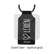 Sleutelh. leer Leiden