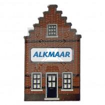 Sleutelh. huisje doming Alkmaar