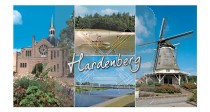 Mok 10oz Hardenberg