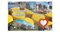 Mok 10oz Alkmaar Combi Kaas