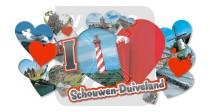 Mok 10oz Schouwen-duiveland