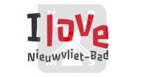 Mok 6oz I Love Nieuwvliet Bad