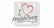 Mok 6oz I Love Middelburg