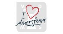 Mok 6oz I Love Amersfoort