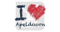 Mok 6oz I Love Apeldoorn