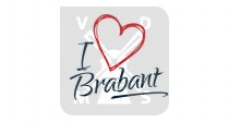 Mok 6oz I Love Brabant