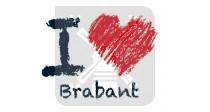 Mok 6oz I Love Brabant