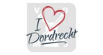 Mok 6oz I Love Dordrecht