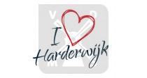 Mok 6oz I Love Harderwijk