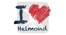 Mok 6oz I Love Helmond