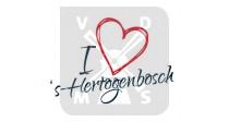 Mok 6oz I Love S-hertogenbosch