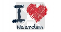 Mok 6oz I Love Naarden