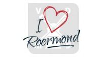 Mok 6oz I Love Roermond