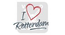 Mok 6oz I Love Rotterdam