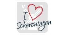 Mok 6oz I Love Scheveningen