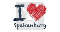 Mok 6oz I Love Spakenburg