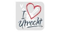 Mok 6oz I Love Utrecht