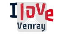 Mok 6oz I Love Venray