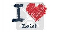 Mok 6oz I Love Zeist