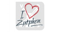 Mok 6oz I Love Zutphen