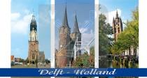Mok 10oz Delft