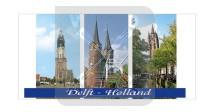 Mok 6oz Delft