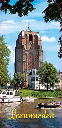 Aansteker Leeuwarden