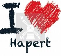 Mok 6oz Hapert
