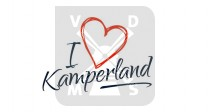 Mok 6oz I Love Kamperland