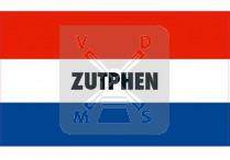 Autosticker Zutphen