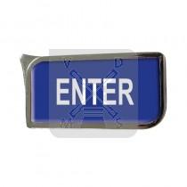 Aansteker Enter