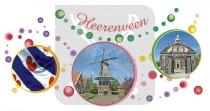 Mok 10oz Heerenveen