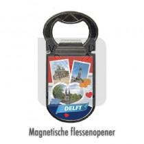 Flessenopener dom. Delft