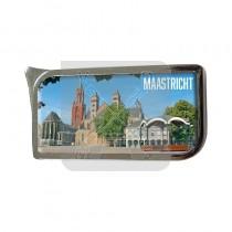 Aansteker doming Maastricht