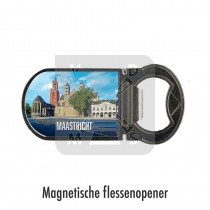 Flessenopener dom. Maastricht