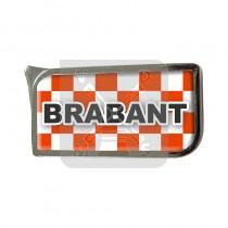 Aansteker doming Brabant