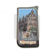 Aansteker doming Nijmegen