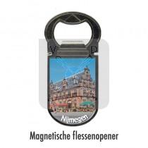 Flessenopener dom. Nijmegen