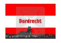 Sticker Dordrecht