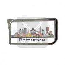 Aansteker dom. Rotterdam