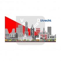 Bord alum. Utrecht