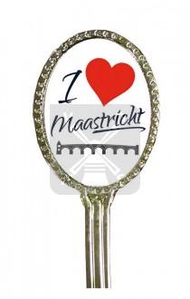 Lepeltje ovaal Maastricht