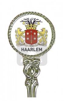 Lepeltje rond Haarlem